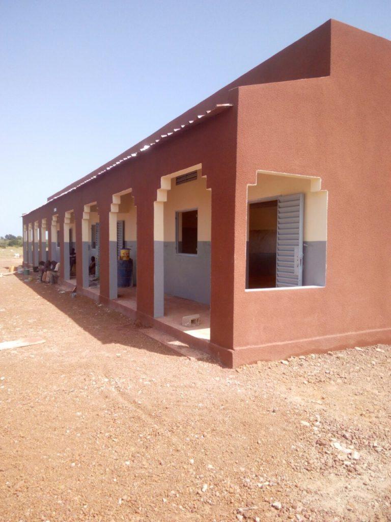 Die neue Sterntaler Schule