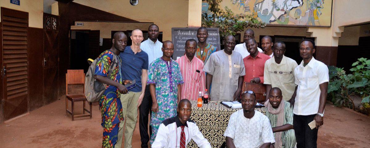 Sterntaler für Afrika